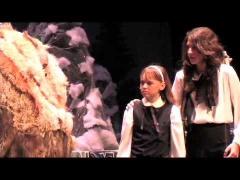 Narnia Act II