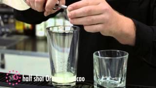 Mixology School -  How To Make A Mai Tai