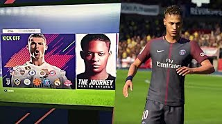 FIFA 18 DEMO!!! + NUEVAS CARAS ACTUALIZADAS!!!