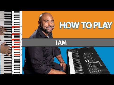 How To Play I Am (Jason Nelson)