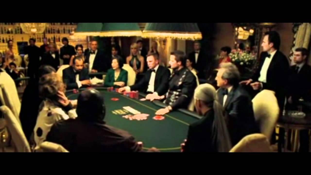 Royal Casino Poker