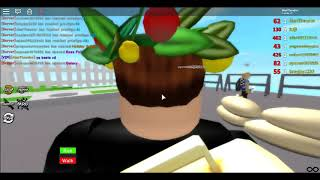 Roblox-assasin- diversion y musica