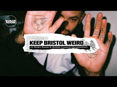 Keep Bristol Weird | A Boiler Room & British Council Documentary