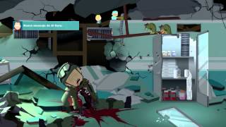SOUTH PARK THE STICK OF TRUTH: UNA SITUACION INCOMODA #18