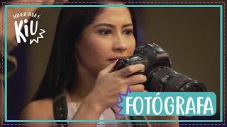 Thaynara OG comandando ensaio fotográfico | #45 | Minha Vida é Kiu | Thaynara OG