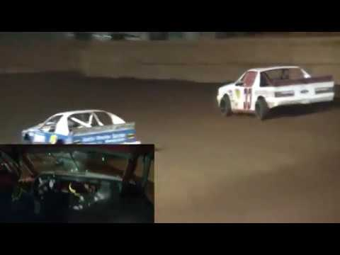 Wreck Montage w/ Music from Cooper Racing