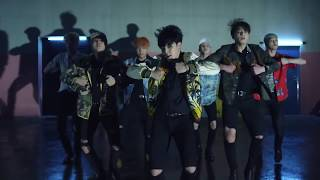 BTS -  Playing with FIRE