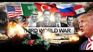 World War 3 Is NOW! These Countries are fighting eachother (MUST WATCH)