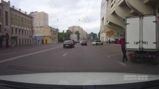 AdvoCam-FD8 RED-II GPS + ГЛОНАСС день