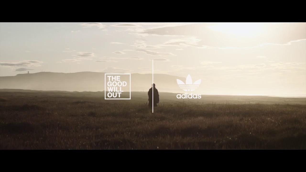 0461b5f7866fd adidas Consortium x The Good Will Out – NMD CS1 PK Teaser II - YouTube