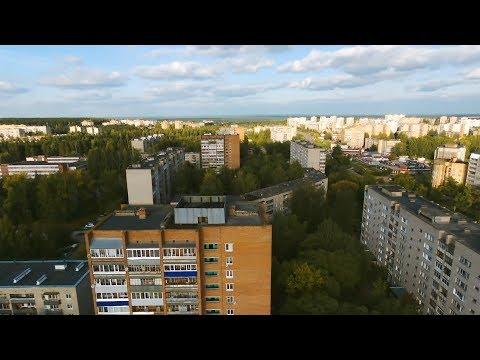 Кирово-Чепецк: видео недели (16 - 22 сентября)