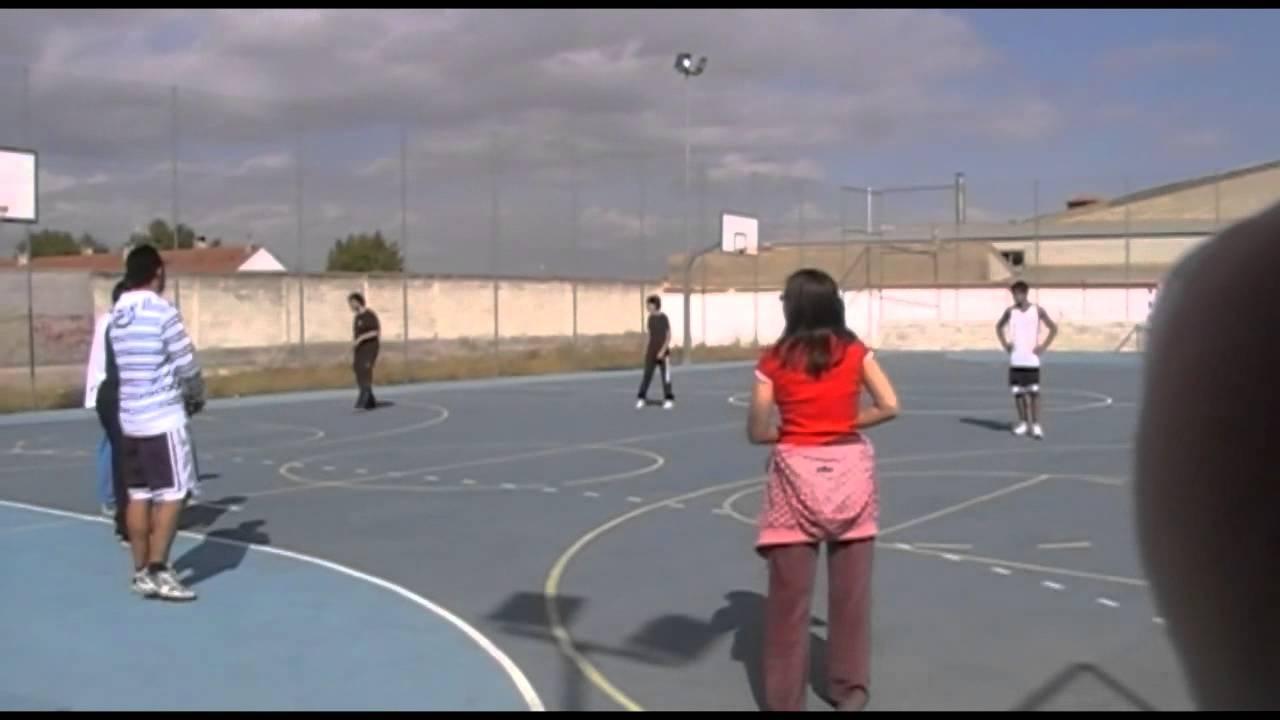 Jugando con pelota - 3 part 2