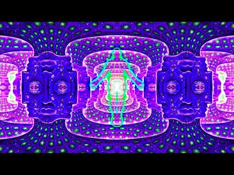 2675 Hz Music for the Pineal Gland | Powerful Crystal Resonator | Advanced Drum and Soft Rain | V2