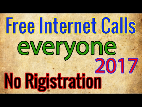Make Free Call From PC to Mobile 2017 - Free Internet Calls - Make Free Phone Calls on PC - Cooltech