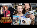Life Is Strange, NEW 3DS XL, SPLATOON! *FREE GIVEAWAY* | Wood's Goods... Saturday?
