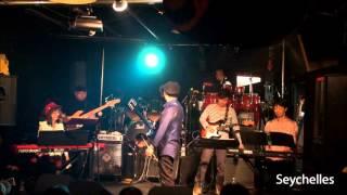 2014年の11月9日にvinnie's BARにて行われた「Rendez-vous」から高中正...