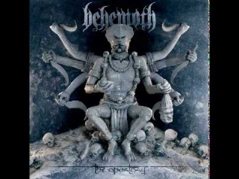 Behemoth - The Apostasy (2007) - Full Album