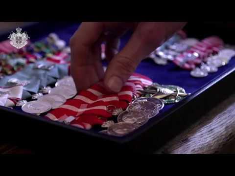 Dokumentarfilm om H.K.H. Kronprinsen