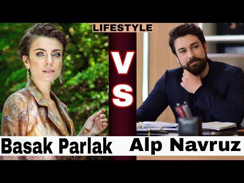 Alp Navruz VS Basak Parlak Lifestyle Comparison 🤑| Networth | Top 10 | Biography | FactsWithBilal |