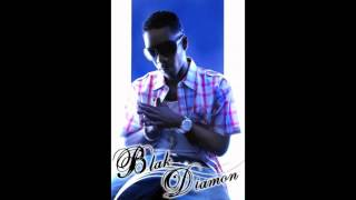 Blak Diamon - Whine If You Want [Bad Behavior Riddim] June 2012