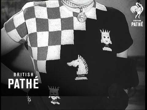 Special - Knitwear Fashions (1951)