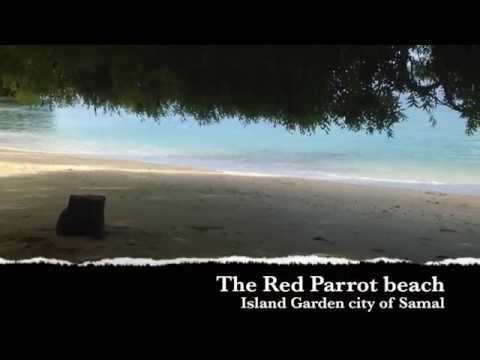 2014-Traveling in the Philippines Samal Island Part 1