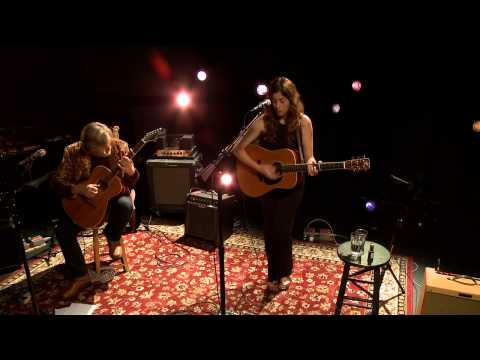 Karmen Buttler Performs @TRI Studios (FULL WEB)