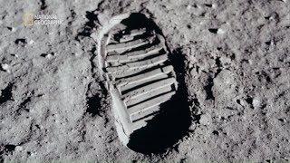 Armstrong do śmierci utrzymywał, że jego słowa były improwizacją! [Apollo: na podbój kosmosu]