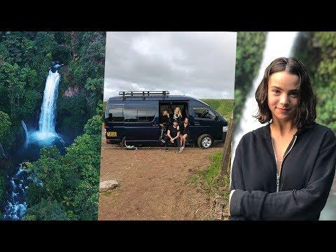 AN UNEXPECTED ROAD TRIP THROUGH COSTA RICA