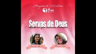 Congresso de Mulheres - Sessão 1