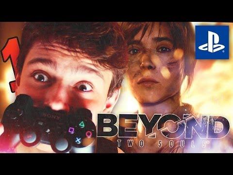 Beyond: Two Souls #1 - KRZYSZTOF KRAWCZYK: Rozpoczynamy nową serię na PS3, z gier których gatunek kocham :) Coś ala Heavy Rain! Czyli Beyound: Two Souls! TANIE GRY (Kinguin): http://9nl.eu/JDa -----10 000 ŁAPEK W GÓRĘ :)? Subskrybuj po kolejne odcinki! http://goo.gl/9InLO  Bądź na bieżąco: ► FACEBOOK: http://goo.gl/PxrBJw ► INSTAGRAM: http://goo.gl/8as3dQ ★ KOSZULKI: http://goo.gl/ry2xNm ► YOUTUBE: http://goo.gl/9InLO Playlisty: http://goo.gl/f21cje  Intro Stworzył: JDabrowsky Muzyka: Disclosure - You & Me ft. Eliza Doolittle (Flume Remix)