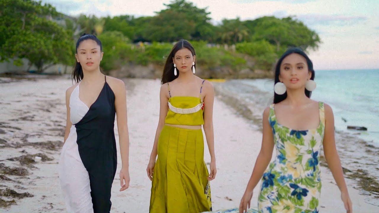 Miss Universe Philippines 2021 Fashion Film