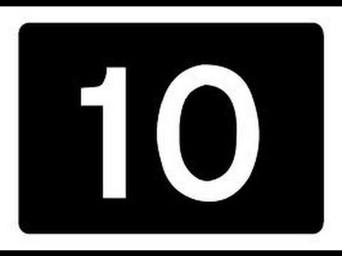 COMO SACAR SIEMPRE UN 10 EN EXAMENES. La seguridad en uno mismo y el esfuerzo son las claves