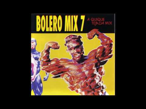Bolero Mix 7 Megamix