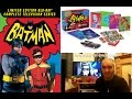 Batman 1960's Series Blu-Ray Boxset - Brand X Reviews