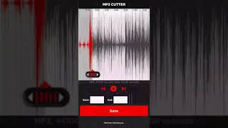 Android Mp3 Cutter And Joiner