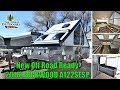 New Off Road Package 2018 ROCKWOOD A122SESP Hard Sided Pop Up A Frame Camper RV Colorado Dealer