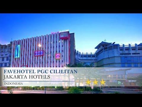 favehotel PGC Cililitan - Jakarta Hotels, Indonesia