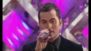 Иракли - Я с тобой (Субботний вечер, 2008)