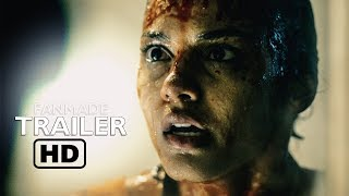 The House of the Devil 2 Trailer (2019) - Horror Movie | FANMADE HD