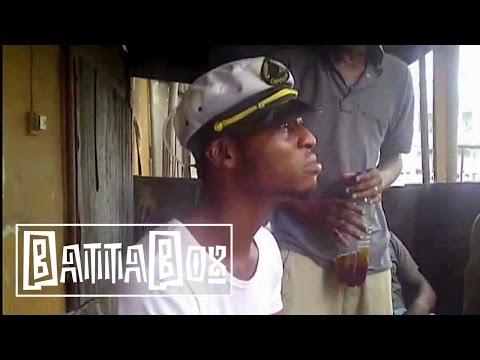 Nigeria: Area Boys with Ogogoro in Lagos (real-life Yoruba Movie)