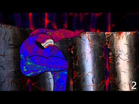 Malony Animation Demo Reel  January 2013
