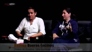 Los niños sobrevivientes de la Guardería ABC, en La Cuadratura del Círculo. Rompeviento TV. 14/10/14