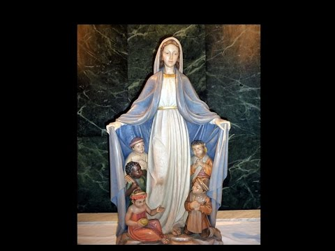 † The Complete Latin Rosary in Gregorian Chant - (Latin Rosarii)