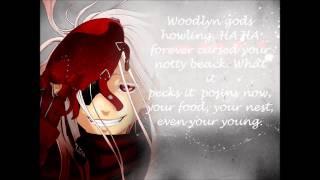 Shiros lullaby (english)