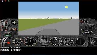Air Warrior (Windows game 1996)
