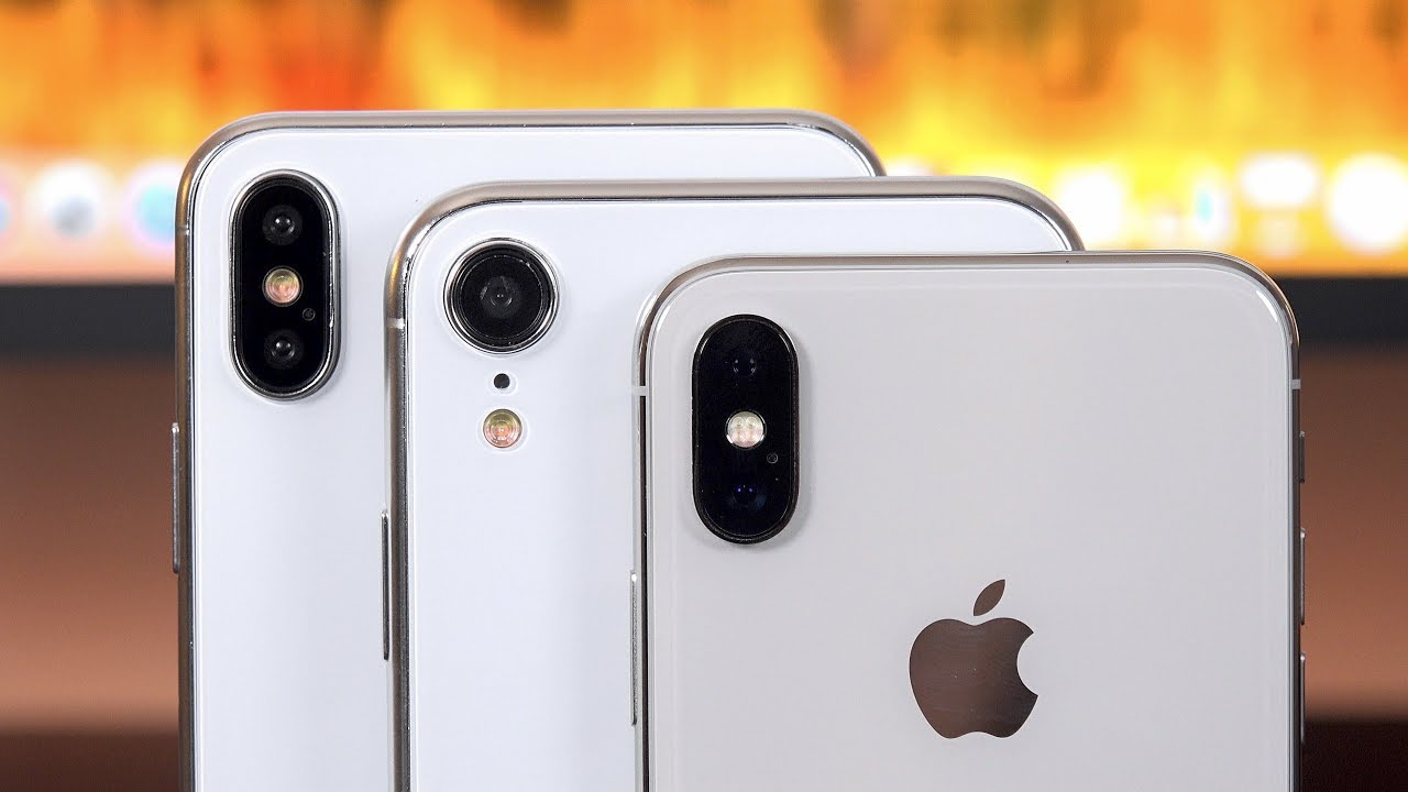 iPhone XS deals, price and specs: Apple slashes iPhone production by