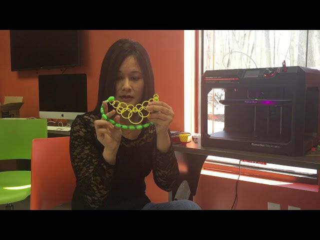 3Ducators SHOW