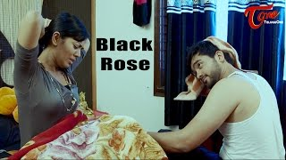 Video BLACK ROSE | Must Watch Newly Married Couple | Telugu Short Film with Subs | by Ramji download MP3, 3GP, MP4, WEBM, AVI, FLV November 2017