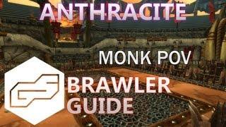 Anthracite: Rank 8 - Brawler's Guide